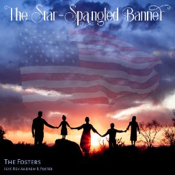 The Star-Spangled Banner (National Anthem)