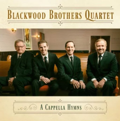 Blackwood Brothers Quartet