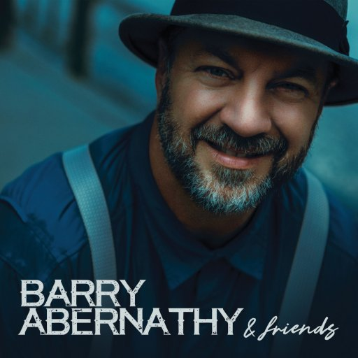 Barry Abernathy